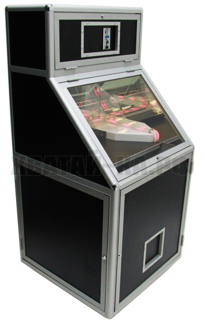 Призовой автомат Монетка - 3